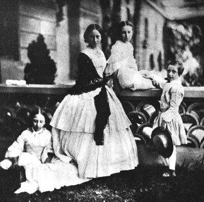 queen victoria osborne house | Queen Victoria's Family- The Victorian Era - avictorian.com