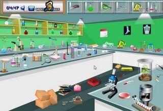 5 jeux d'objets cachés gratuits et de qualité en ligne