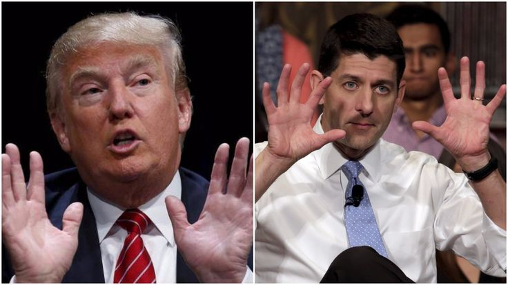 The Age Tax Is Trumpcare's Dirty Little Secret That Republicans Don't Want You To Know