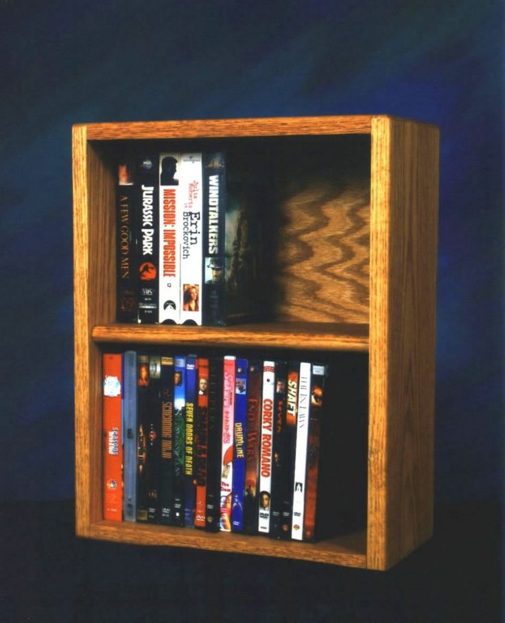 17 Best Images About Decor Ideas Dvd Cd Storage On