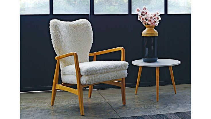Bear Accent Chair from Domayne Online