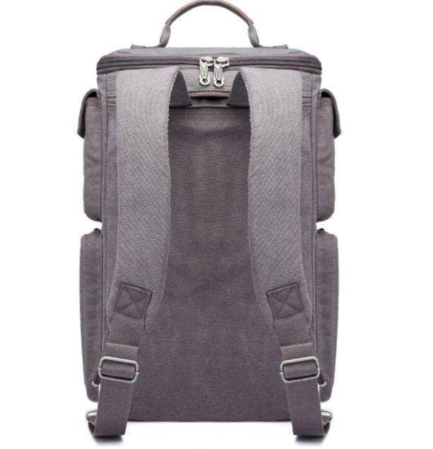 BONCANTA.COM - Tarz Sahibi, Dizayn Harikası, Premium Kalitede Çantalar ~ KAUKKO El Yapımı Premium Outdoor Kanvas Çanta (SB1500)