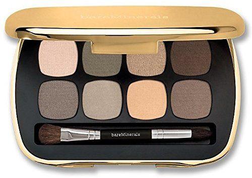 Bare Minerals The Power Neutrals Eyeshadow 8.0 0.28 oz