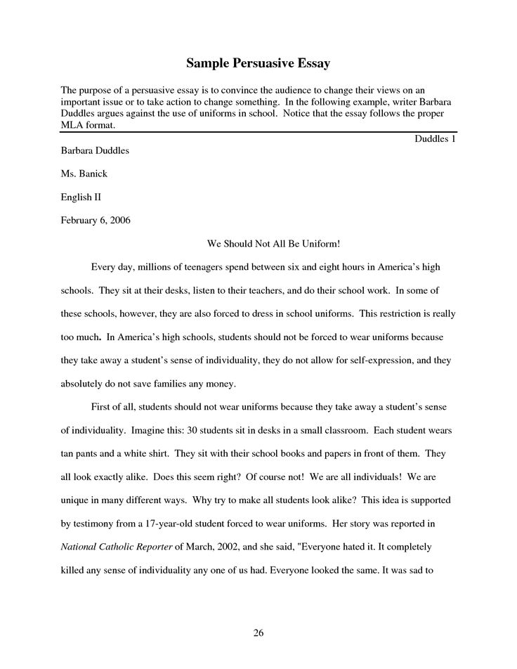 Thesis In An Essay Essay Writing Persuasive Essay Examples  Examples Of Persuasive Essays For High  School How To Write A Good Essay For High School also Essay On High School Experience Examples Of Persuasive Essays For High School Sample  Health Awareness Essay