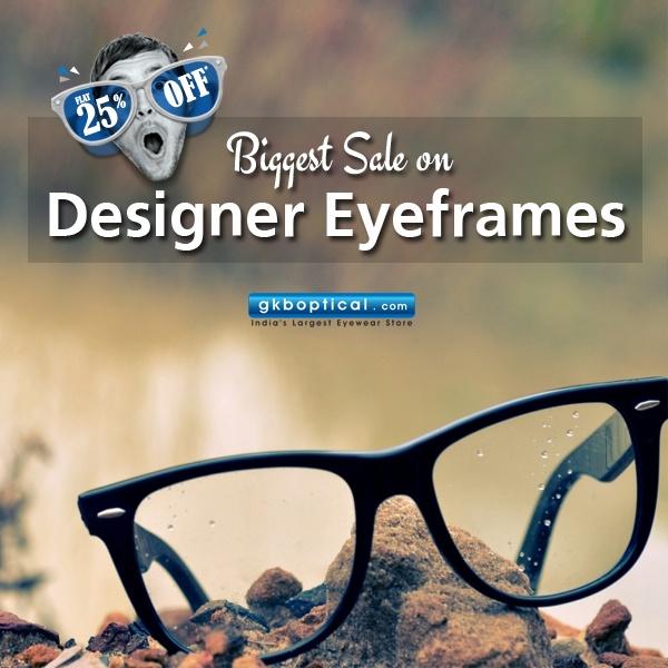 Big Sale: Over 1500 eyeframes from 35+ luxury brands.    http://www.gkboptical.com/eyeframes-sale/    EMI Available!