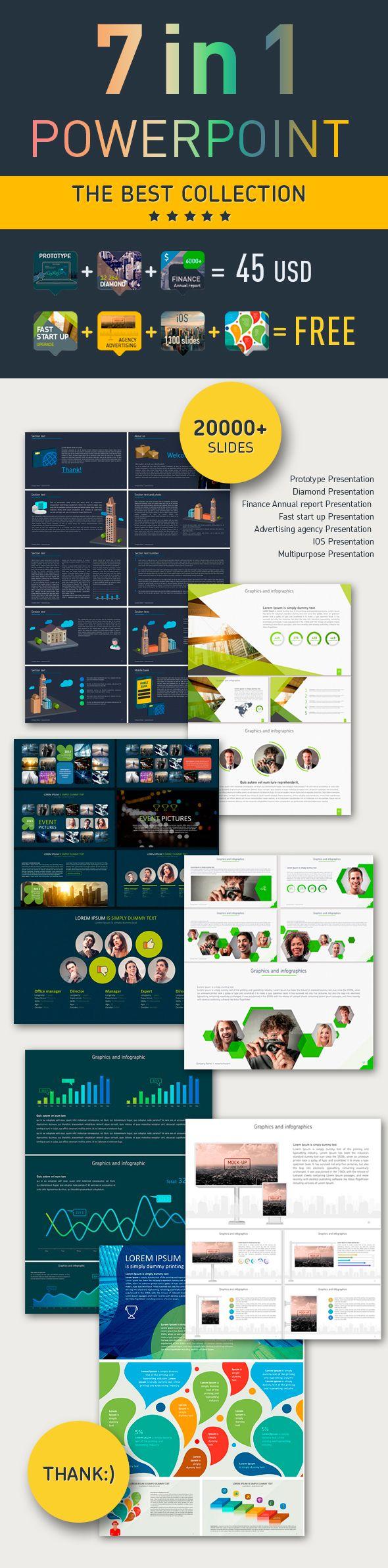 7 in 1 PowerPoint presentation