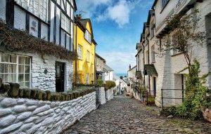 Clovelly - Devon