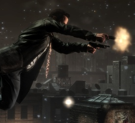 Max Payne 3 [4.5 out of 5 stars]