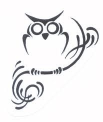 Ms de 25 ideas increbles sobre Buho tribal en Pinterest