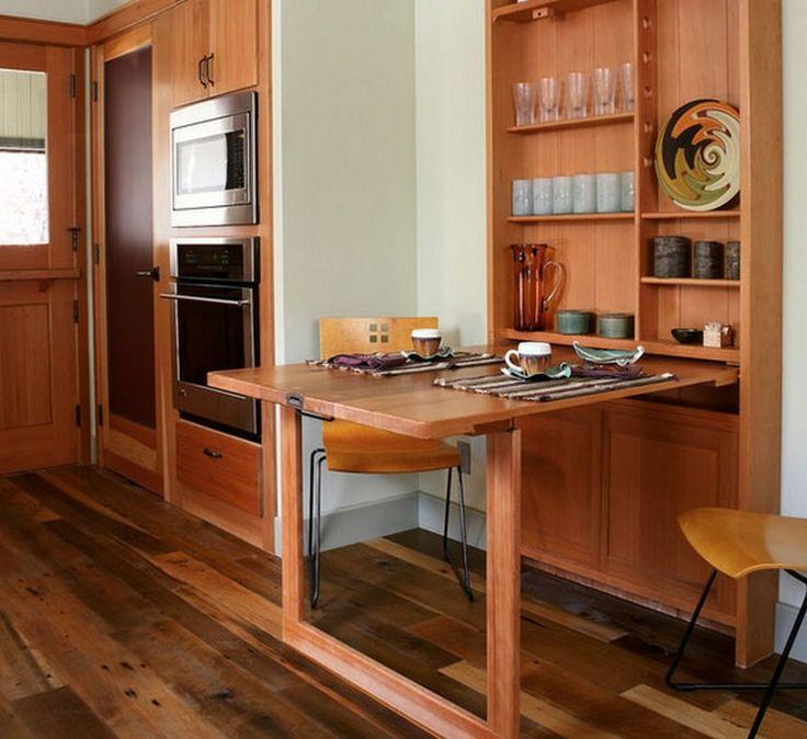 Best 25 decorar cocinas peque as ideas on pinterest - Ideas para cocinas pequenas ...