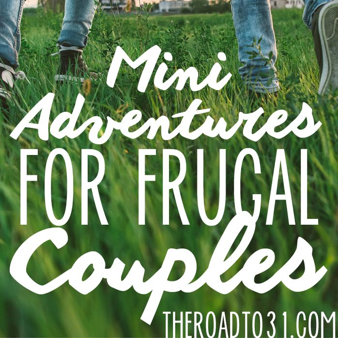 Are you in a date night rut? Need ideas for fun and frugal date nights? Look no further! You can have fun with your spouse and stick to your budget, too!