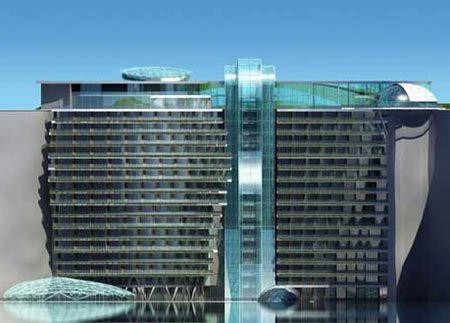 http://mosslounge.com/beautiful-songjiang-hotel/ Beautiful Songjiang Hotel : Songjiang Quarry Songfronte Design Ideas