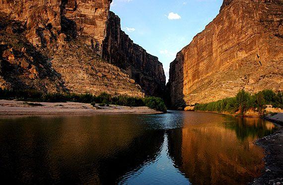 Barranca del Cobre, Chihuahua - México.