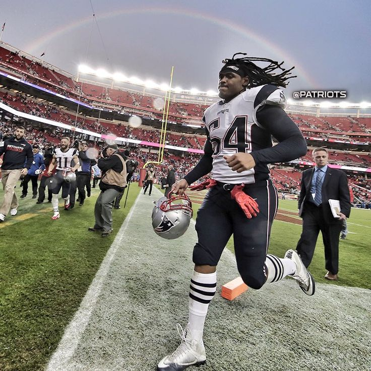 Hightower Rainbow New England Patriots (@Patriots) | Twitter