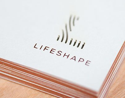 "Check out this @Behance project: ""Lifeshape"" https://www.behance.net/gallery/23535571/Lifeshape"