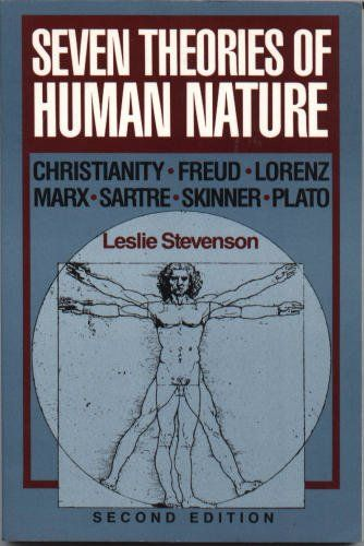 A comparison of freud and marx in human nature