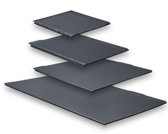 Composite Lightweight Roof Tiles | Monier