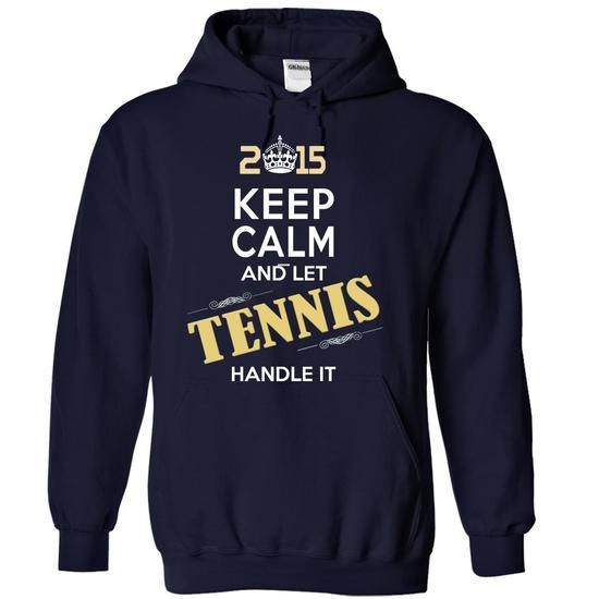 2016 TENNIS This Is YOUR Year T Shirts, Hoodies, Sweatshirts. CHECK PRICE ==► https://www.sunfrog.com/Names/2015-TENNIS-This-Is-YOUR-Year-mudhykcubw-NavyBlue-14555607-Hoodie.html?41382