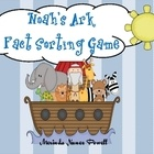Set sail with Noah and see if your students can sort Truth or false statements.This game includes*true and false work mats*20 fact cards for sorting... 1.00