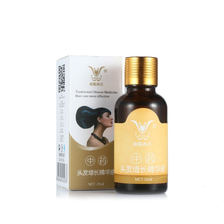 30ml China Hair Care Powerful Hair Loss Products Growth Essence Liquid Treatment Preventing Hair Loss For Men Women