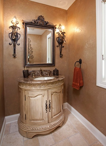 Flod Whole Home Project traditional bathroom