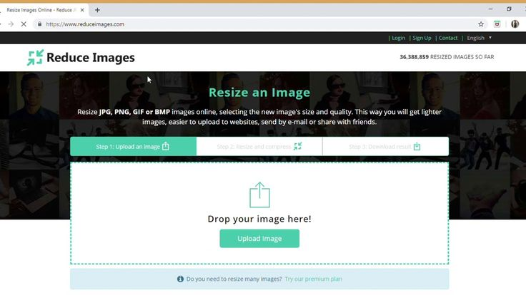 How To Reduce Photo Size For Online Application