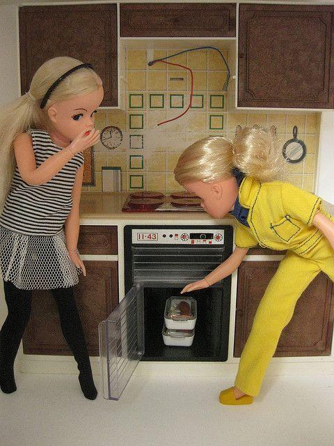 Burnt Dinner!   Flickr - Photo Sharing! #sindy