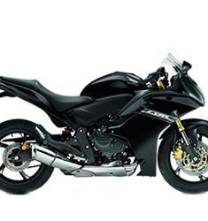 Moto Honda - CBR 600F