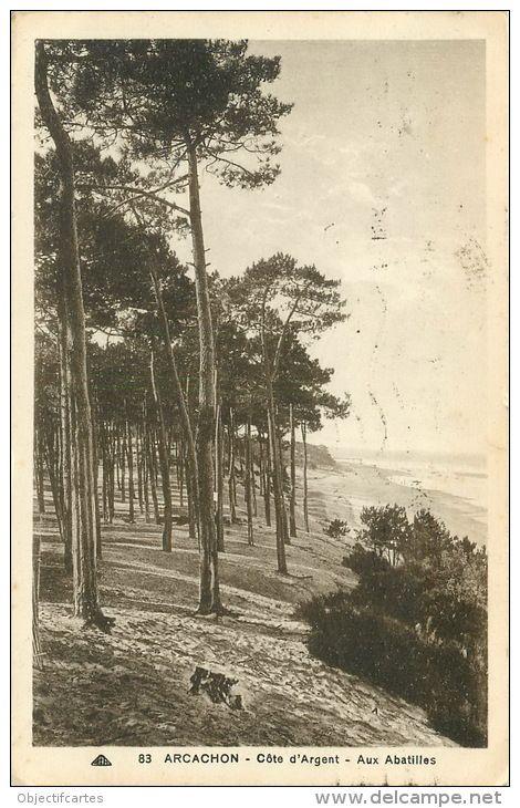 Cartes Postales > Europe > France > [33] Gironde > Arcachon - Delcampe.net