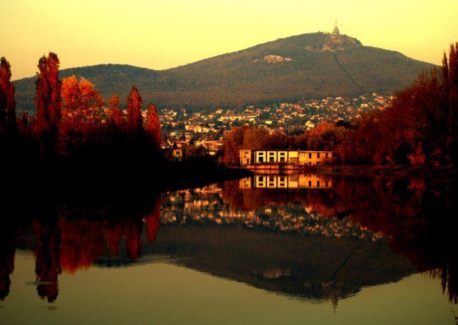 Zobor (Nitra, Słowacja)