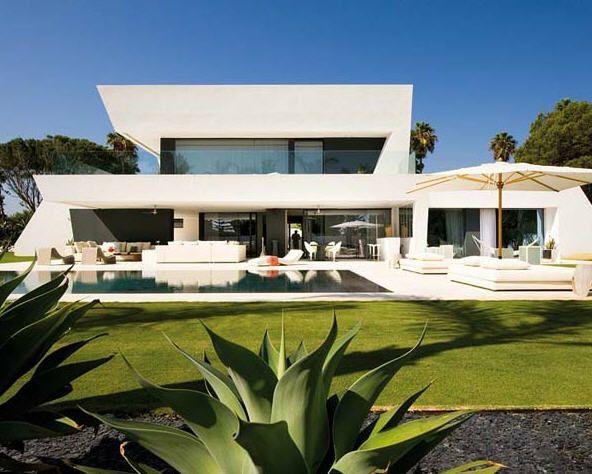 Top 10 des maisons de rêve 2 2