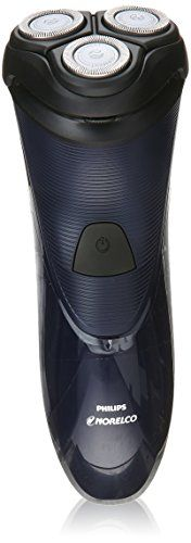 Philips Norelco Electric Shaver 1100, S1150/81. For product & price info go to:  https://beautyworld.today/products/philips-norelco-electric-shaver-1100-s115081/