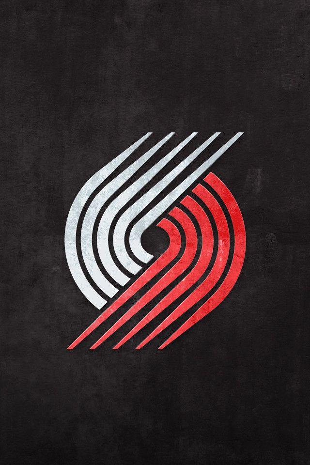 Portland Trail Blazers | NBA IPHONE WALLPAPER | Pinterest