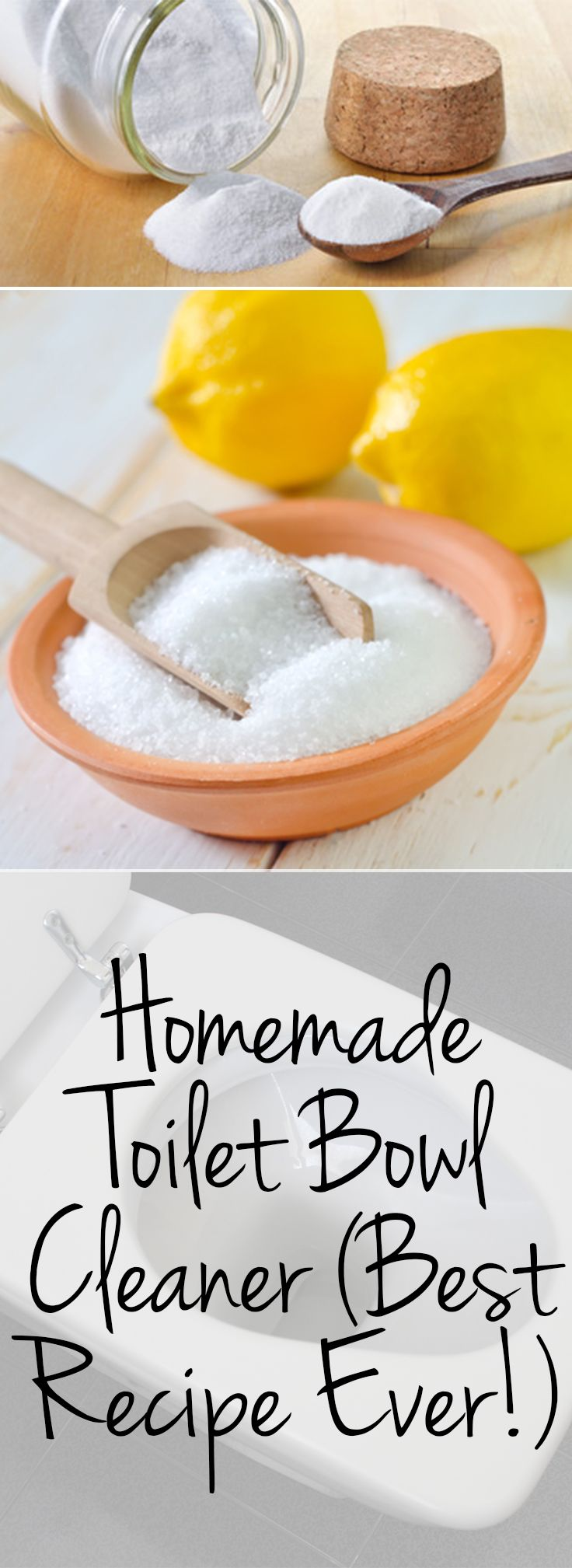 Homemade Toilet Bowl Cleaner (Best Recipe Ever!)        #bathroomcleaning #cleaningtips http://www.cleanerscambridge.com/