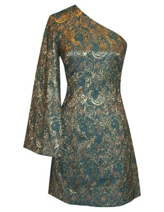Jayson Brunsdon - Persian Dress