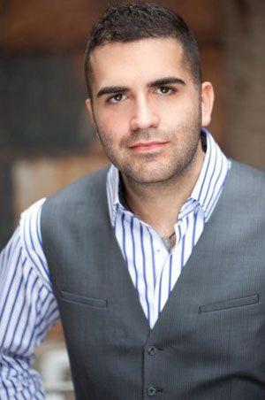 @Celebrity Psychic Thomas John On the Future, Plus What's Next at Balenciaga