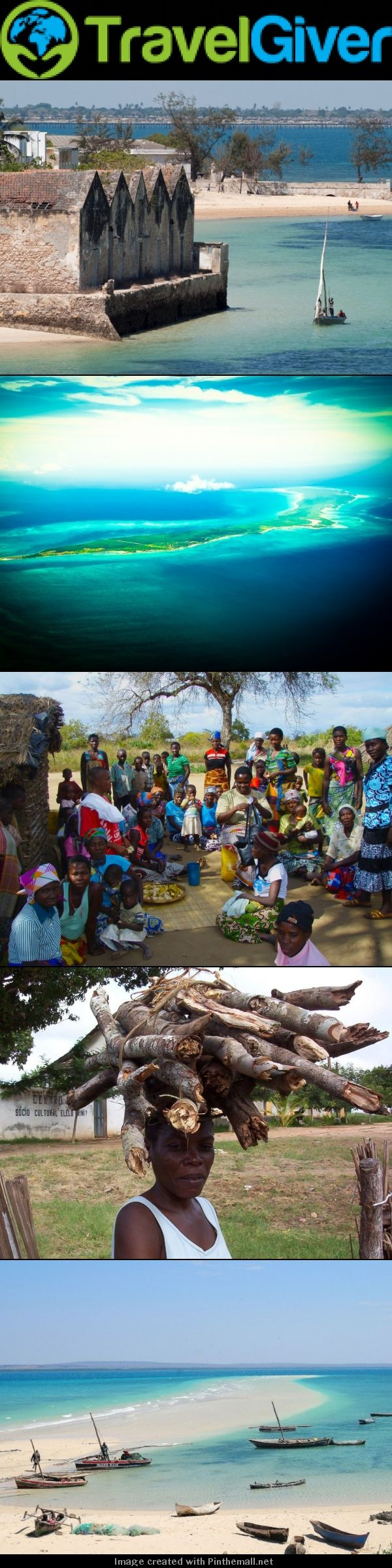 Give to projects in Mozambique when you travel, it costs you no extra. TravelGiver.com - the website for the socially conscious traveller.
