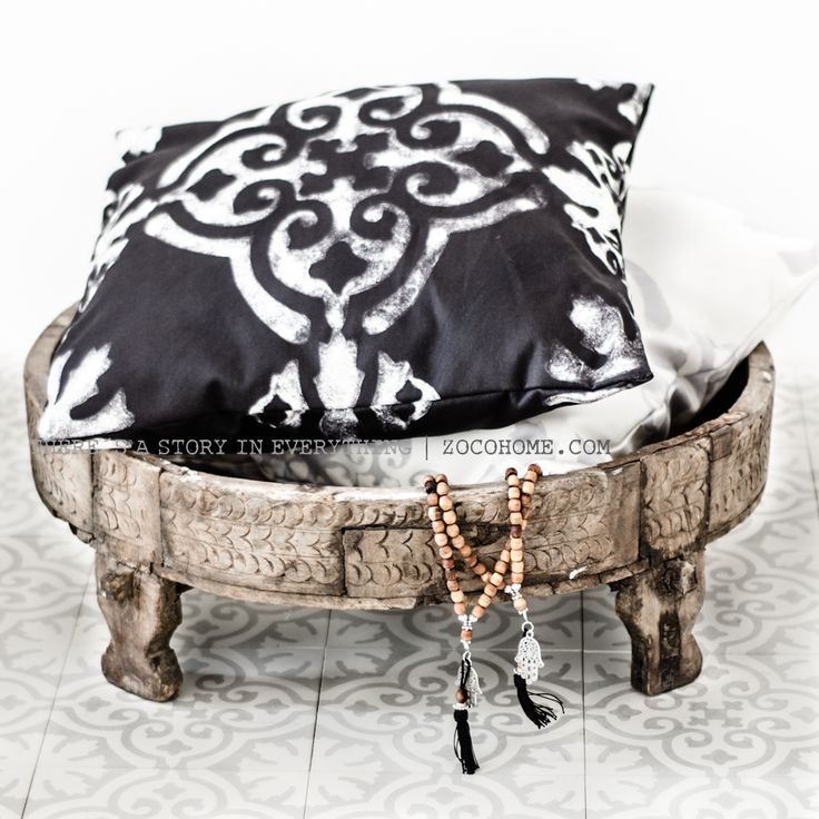 Spice up your decor with cushion covers www.shop.zocohome.com