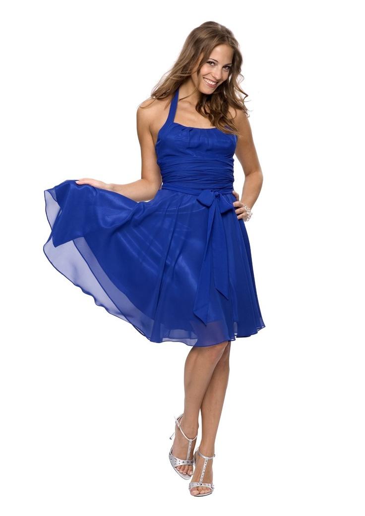 26 besten blaue kleider bilder auf pinterest ausschnitt abendkleid und abendkleider. Black Bedroom Furniture Sets. Home Design Ideas