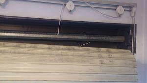 reparar persianas metalicas de negocio, locales comercios mallorca