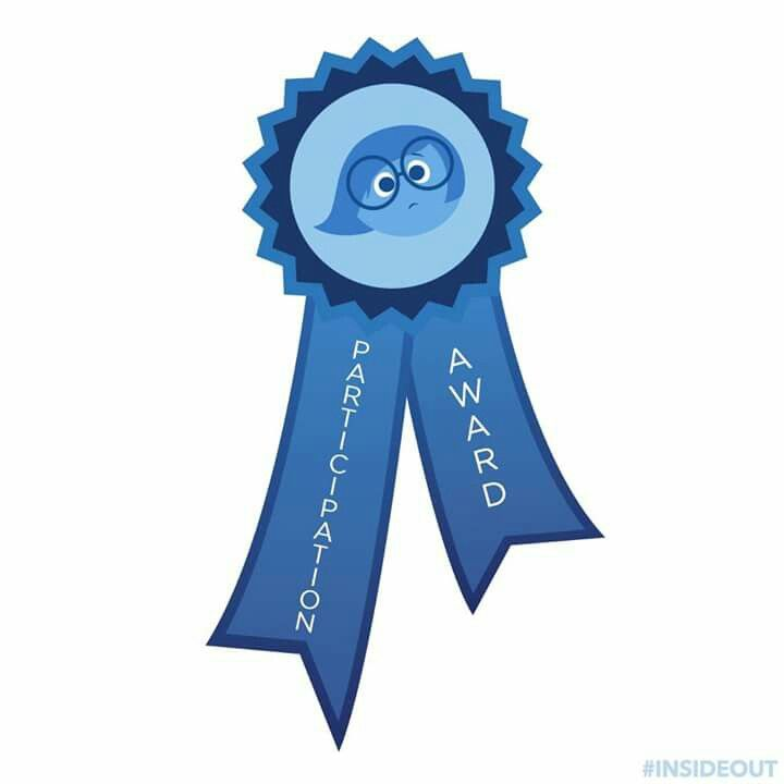 17 best ideas about Participation Award on Pinterest   Pinewood ...