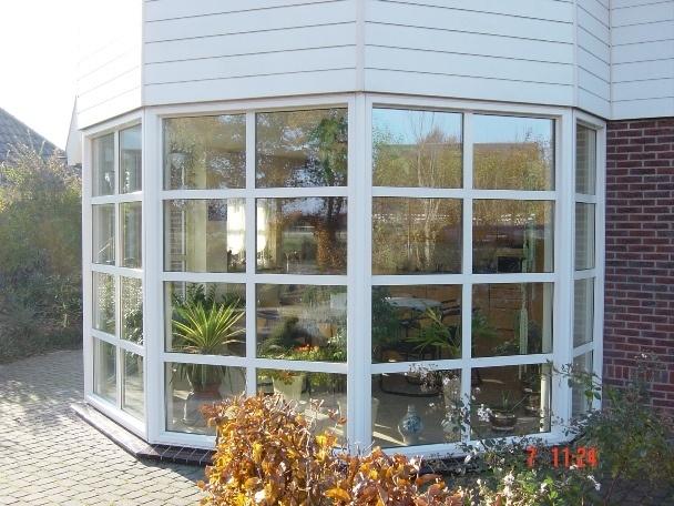 Kroon Kozijn - Kunststof en aluminium kozijnen, ramen, deuren en schuifdeuren