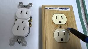 How To Swap A Two Prong For A Three Prong Outlet With Images