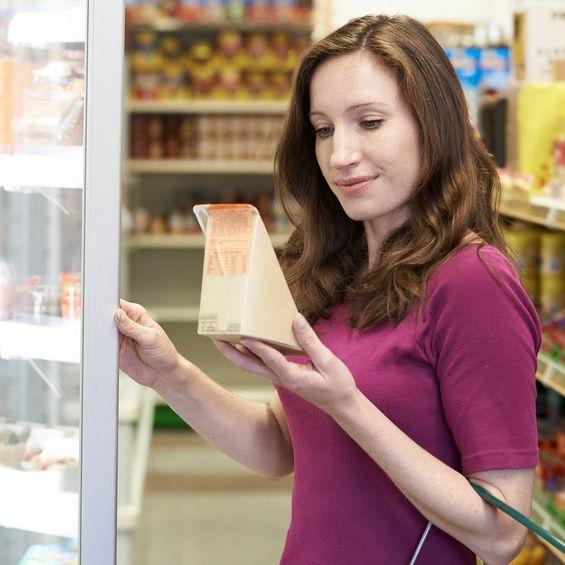 Crecen las alergias por productos alimenticios