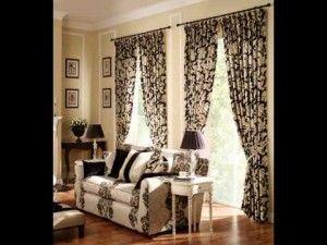 idea decoracion cortinas salones - copia