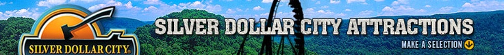 Take the kids to Silver Dollar City in Branson