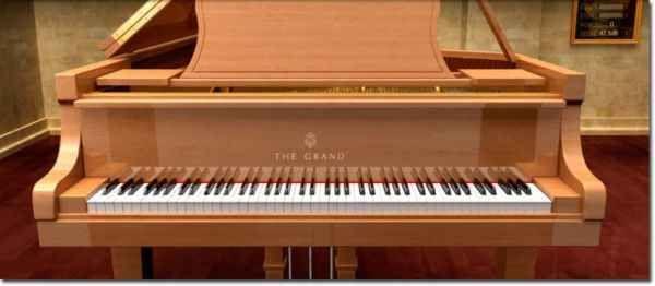 """Pianoforte Virtuale: i VSTi per il Project Studio Recording La scelta di un pianoforte virtuale per l'home studio recording dipende dalle risorse del computer e dal budget a disposizione. Essendo, inoltre, molto """"pesanti"""" in termini di consumo di risors #pianofortevirtuale #vsti"""
