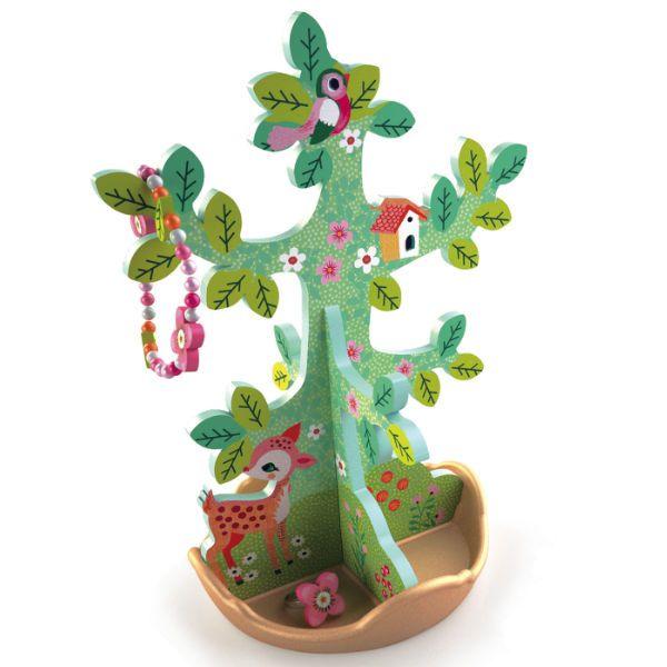 #Djeco Sieraden boom juwelen from www.kidsdinge.com https://www.instagram.com/kidsdinge/ https://www.facebook.com/kidsdinge/ #kidsdinge