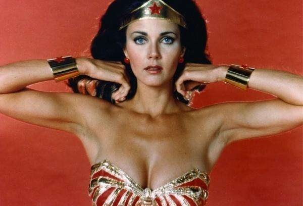 Wonder Women! The Untold Story of American Superheroines - Directed by Kristy Guevara-Flanagan