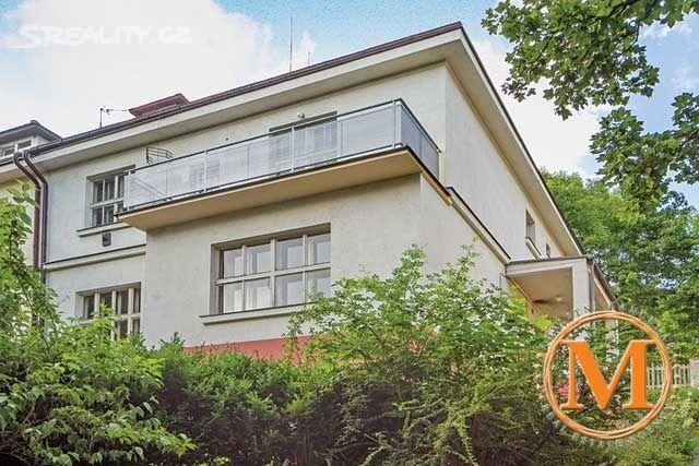 Rodinný dům 333 m² k prodeji Praha 6; 9800000 Kč, parkovací místo, garáž, patrový, cihlová stavba, dobrý.